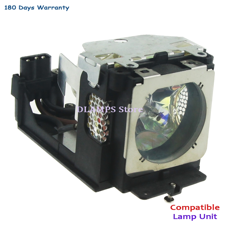 POA-LMP111 / LMP111 Compatible Projector Lamp with Housing for SANYO PLC-XU111 PLC-XU115 PLC-XU116PLC-XU106 PLC-XU105 Projectors compatible projector lamp poa lmp47 for sanyo plc xp41 plc xp41l plc xp46 plc xp46l projectors