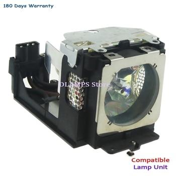 цена на POA-LMP111 / LMP111 Compatible Projector Lamp with Housing for SANYO PLC-XU111 PLC-XU115 PLC-XU116PLC-XU106 PLC-XU105 Projectors