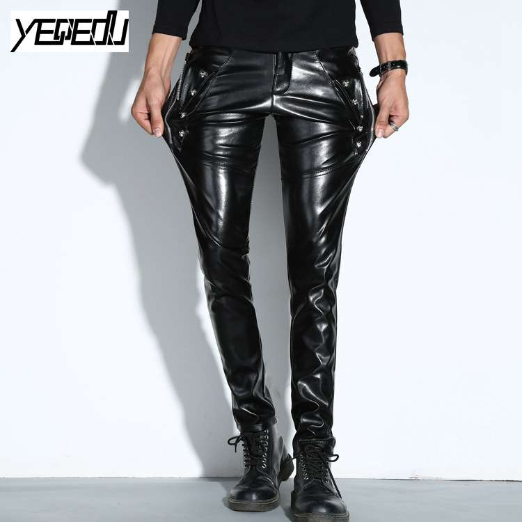 Free shipping BOTH ways on faux leather pants, from our vast selection of styles. Fast delivery, and 24/7/ real-person service with a smile. Click or call
