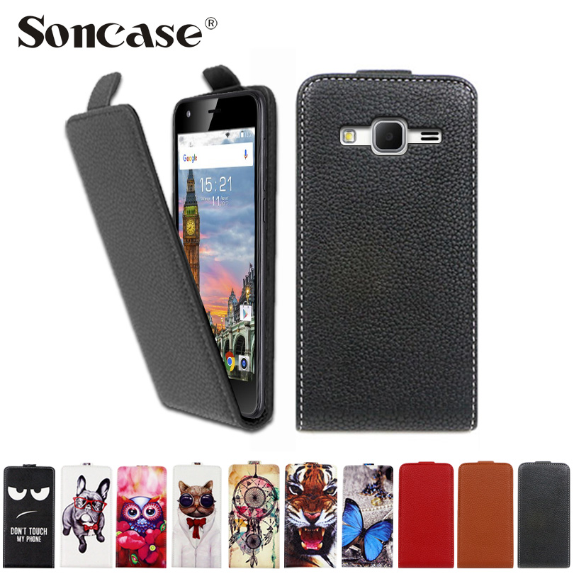 Mode de Bande Dessinée Flip Étui En Cuir Pour Samsung Galaxy Grand-Premier G530H SM-G530H G530W G5308W G531H SM-G531H retourner la couverture de cas