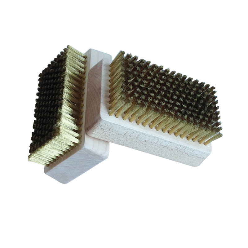 0.127mm High quality Copper wire brush/ brass wire brush For Gravure printing