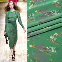 100 % silk wide double crepe dress shirt T shirt mulberry silk fabric