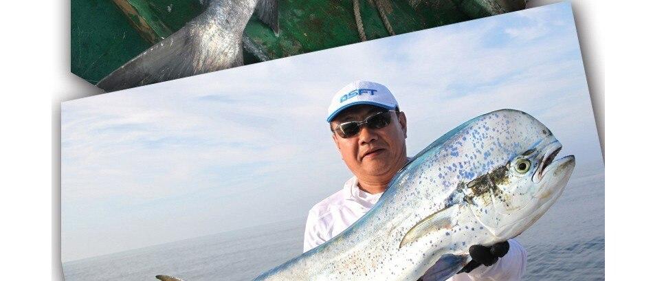 Robalo isca de pesca de boa qualidade