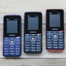 2G GSM четырехдиапазонный разблокировочный светильник маленького размера с двумя sim-картами Whatsapp, скоростной циферблат, Блютуз-бар, русская клавиатура, мобильный телефон для пожилых людей