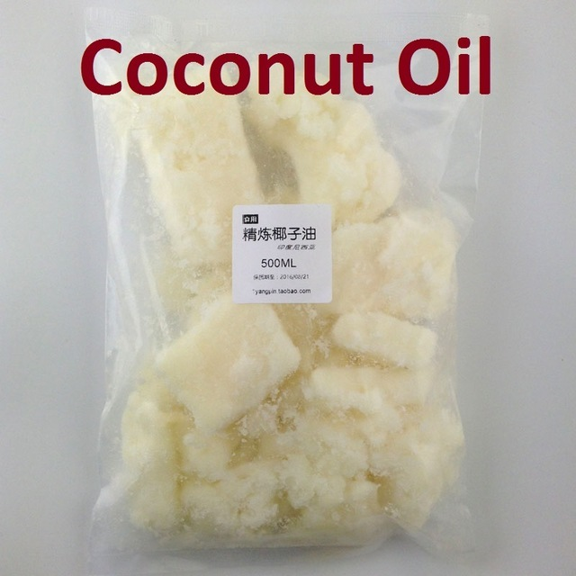 2017 New Hot Sale Refined Coconut Oil -200ml  Pure Essential Oil  Skin Care  Products