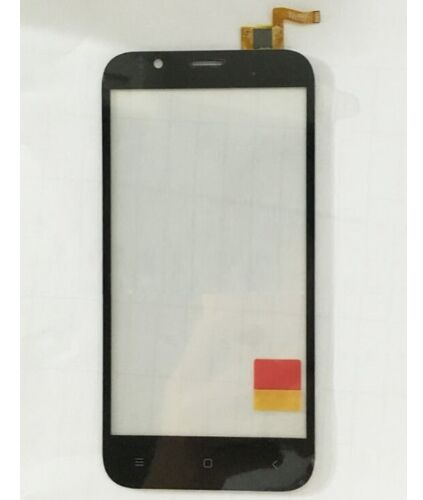 5.0inch Original digitizer touch Screen Glass sensor panel Lcd Display lens glass replacement FOR Ark Benefit M5 Free Shipping