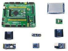 Cortex-M4 Touch Module Board