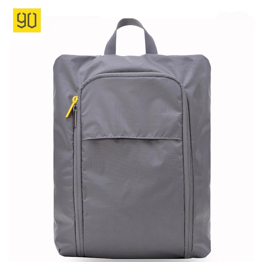 Xiaomi 90 bodova višenamjenska torba za cipele vodootporna putna sklopiva torbica za kućne ljubimce torbica za pranje cipela torbica