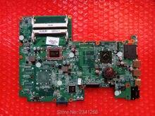 709174-501 for HP PAVILION 15-B SLEEKBOOK for hp 15-b Laptop Motherboard DA0U56MB6E1 A70M A6-4455M Tested ok