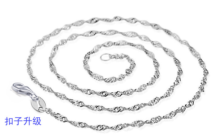Pendant necklace Earrings ring 925 Silver Women Gift word Jewelry sets suit star gem style color options end clearance in Bridal Jewelry Sets from Jewelry Accessories