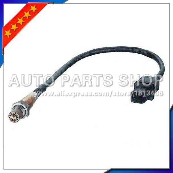 Capteur D'oxygène en gros O2 pour Mercedes W203 W211 W221 W212 C230 C280 E320 E350 E550 S400 0035427118