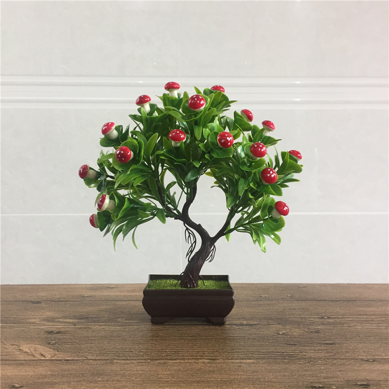 Top 10 Mini Bonsai Fruits List And Get Free Shipping A847