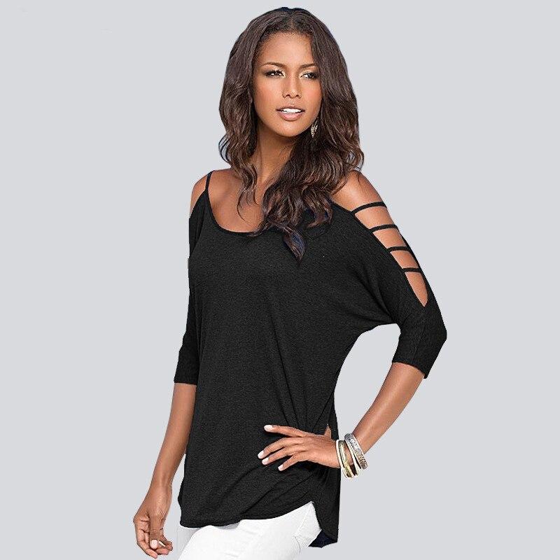 Plus Size Xxxxl 2016 Summer New Fashion 60 Cotton O Neck
