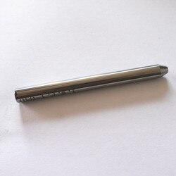 6.35*1.02*76.2 millimetri di Alta Qualità di Lunga Vita di Servizio a getto d'acqua abrasivo ugello a getto d'acqua tubo di miscelazione