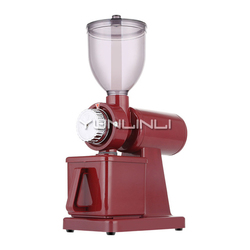 Coffee Bean Grinder Household/Commercial Electric Coffee Bean Mill 250g Coffee Bean Grinding Machine CRM9008