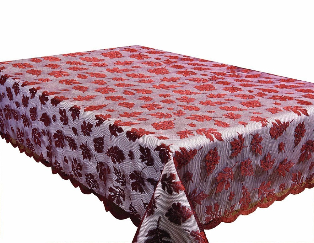 Popular 70 Inch Round Table Tablecloth