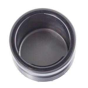 Image 4 - Filtre à huile réutilisable en acier inoxydable