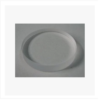 The transmittance of sodium chloride window (NaCl salt) 25*4 is more than 92%.The transmittance of sodium chloride window (NaCl salt) 25*4 is more than 92%.