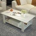 Millones de economía pequeña mesa mesa mesa de centro simple moderna creativa asamblea pequeño tamaño sala de estar mesa de café