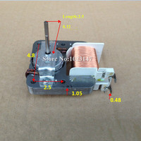 Microwave Oven Parts 2 Pin Fan Motop 220V 18W Motor MDT 10CEF For Galanz Midea Etc