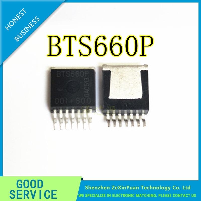 10PCS/LOT BTS660P BTS660 660 TO-263 NEW10PCS/LOT BTS660P BTS660 660 TO-263 NEW