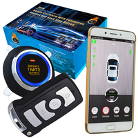 Авто двигатель старт СТОП на мобильное приложение gps онлайн в режиме реального времени Отслеживание сигнализации триггер sms на мобильное пр