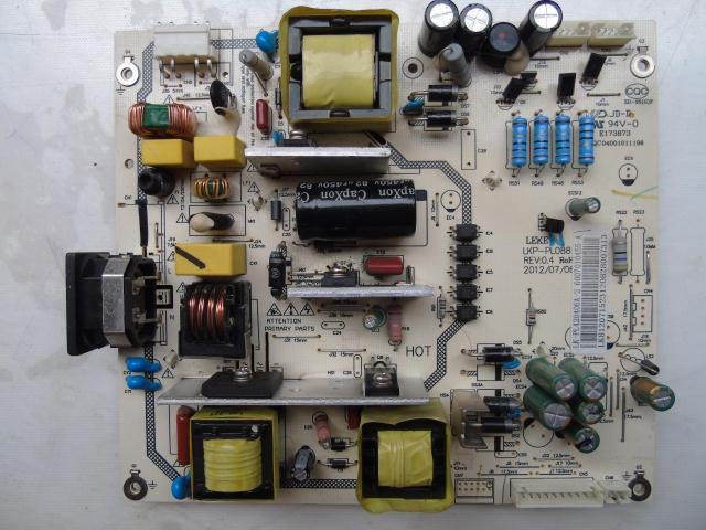 LK-PL420406A LK-PL088 CQC04001011196 Good Working Tested цена 2017