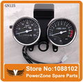 Speedometer Odometer Fit To GN125 HJ125-8 Motorcycle Street Bike Free Shipping