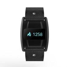 Новые спортивные водонепроницаемый smart V3 Bluetooh браслет часы Поддержка сердечного ритма кислорода в крови монитор для Android IOS для мужчин