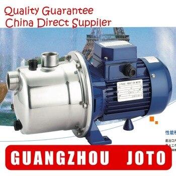 610 Type SZ045D-B 220v 50hz stainless steel high pressure water jet pump