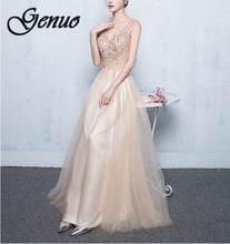 Вечернее платье с открытыми плечами вырезом лодочкой и золотыми