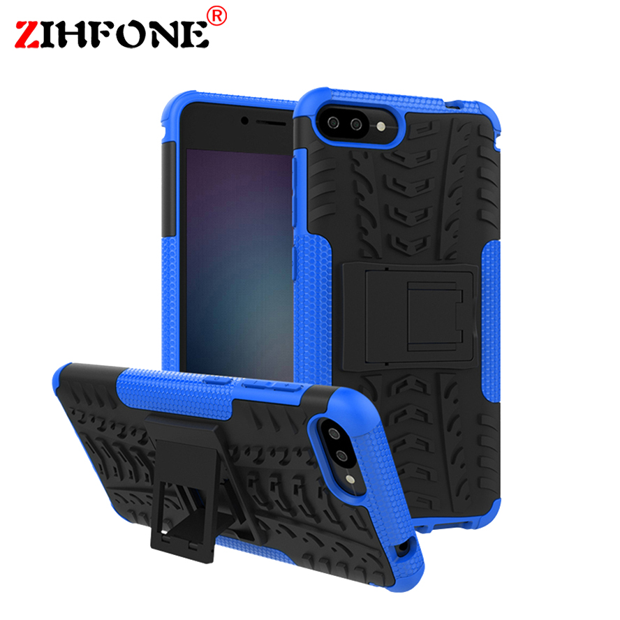 ZIHFONE For Asus Zenfone 4 Max ZC520Kl Case Silicone TPU Armor protection Back Case on For Asus Zenfone 4 Max Pro Case 5.2 inch