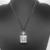 Botella de Perfume Colgante Collar Largo Parfum Canal CC Joyería Del Diseñador Mujeres Bijoux Femme Coliers 2016/Bijouterie/Joyeria Mujer