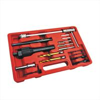 Glow Plug Removal Kit For Difficult Broken Damaged Glow Plugs Removal Remover HTN464