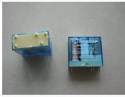 Горячая новинка 40.31.9.012.0001/40,31 S 12VDC 40,31 S-12VDC DC12V 10A finder DIP5