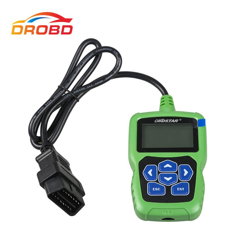 OBDSTAR F-109 F109 for SUZUKI Immobiliser Auto key programmer Odometer Correction Function for calculate 20-4 digit PinCode cars original obdstar x 100 pro x100 pro auto key programmer c type for immo and obd software function get eeprom adapter free