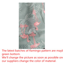 PACGOTH New Fresh Insulation Cold Bales Thermal Oxford Lunch Bag Waterproof Convenient Leisure Bag Cute Flamingo Cuctas Tote 1PC