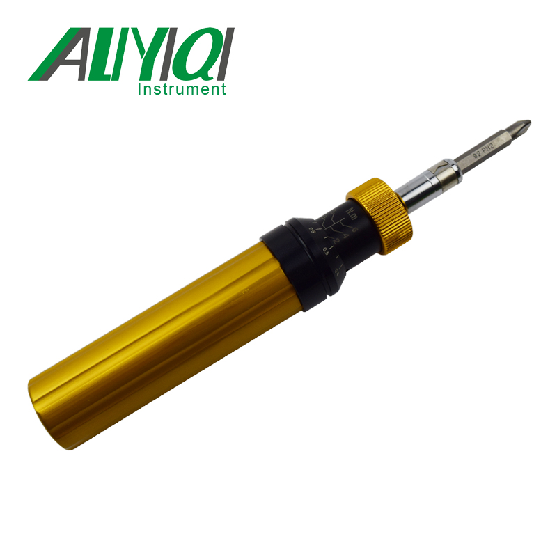 AYQ-1.2 1.2N Good quality high accuracy preset torque driver