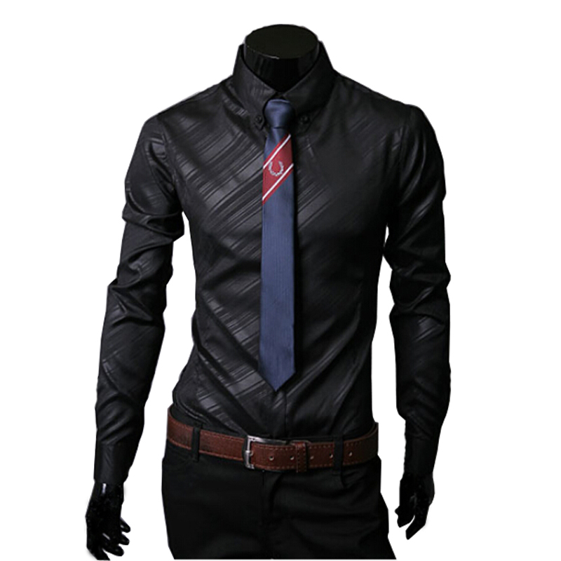 Compare Prices on 2015 Men Designer Dress Shirts- Online Shopping ...