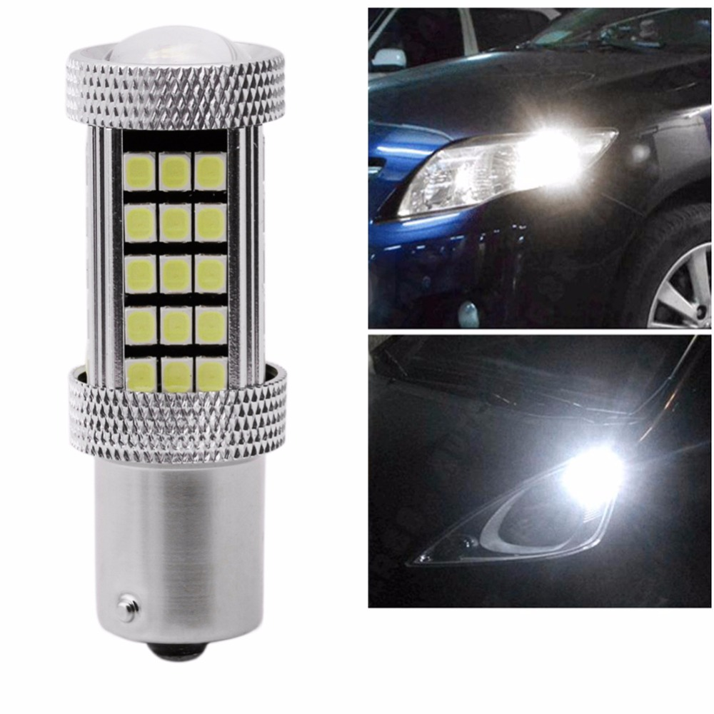 HNGCHOIGE 1Pc 12W DC 12V 1156 BA15S 64SMD 2835 LED Light Canbus Turn Signal Backup Reverse P21W 7506 виниловая пластинка justice woman