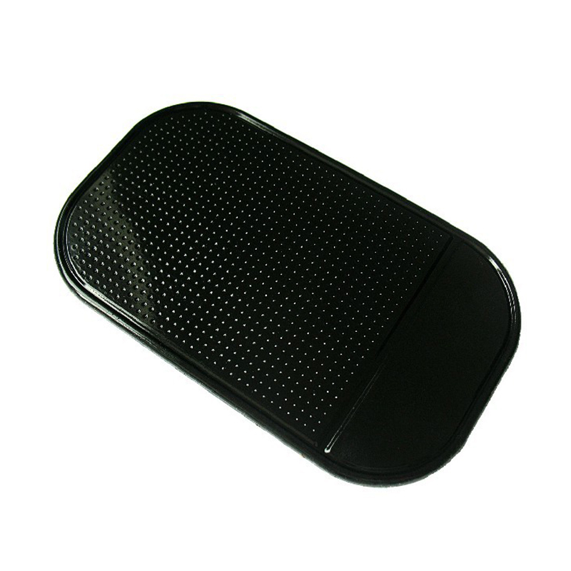 New 1pc Car Magic Grip Sticky Pad Anti Slide Dash Cell