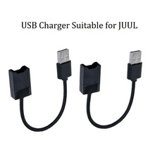 Dual Port Universal Micro USB Charger (eiffel tower) 자기 흡착 USB Cable Fast Charging 선 대 한 JUUL 담배 액세서리(China)