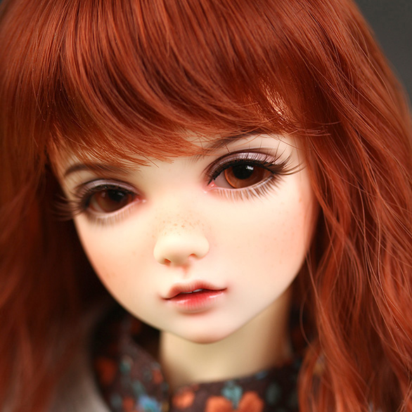 NeBJD doll doll 1 4 girl AMY joint doll birthday gift