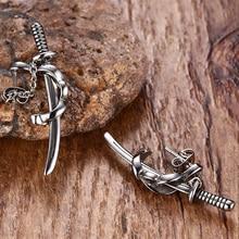 Samurai Sword Japanese Earrings