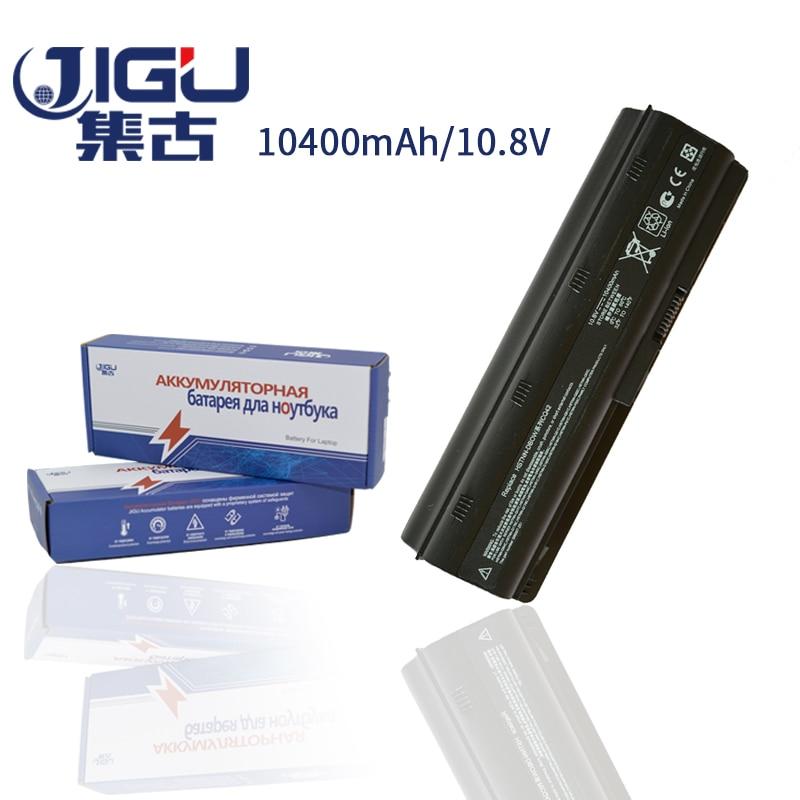 JIGU Laptop Battery For HP HSTNN YB0X Presario CQ72 CQ42 CQ32 CQ43 CQ56 CQ62 CQ57 CQ630 For HP G32 G42 G56 G62 G72 G72