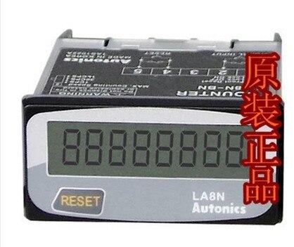 Falso una pena di dieci original genuine contatore LA8N-BFFalso una pena di dieci original genuine contatore LA8N-BF