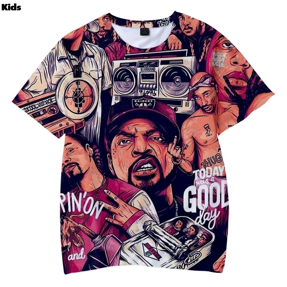 T Shirt Brooklyn Hip Hop Gangsta Rap Notorious BIG Tee
