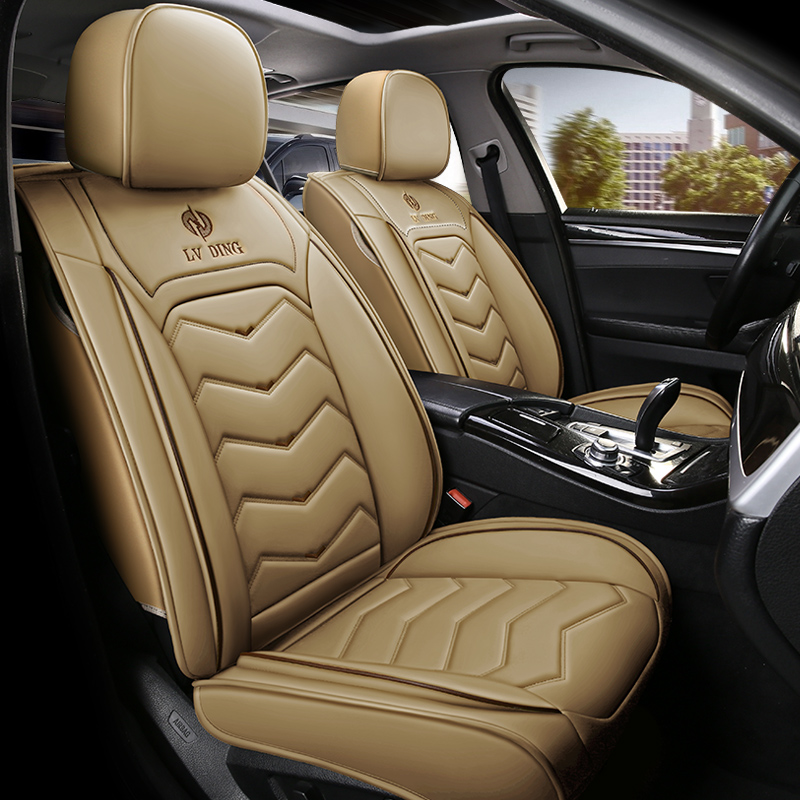 Quatre Saisons Générales Housse De Siège De Voiture Coussin De Siège Auto Pour BMW e30 e60 e90 f10 X3 X5 f11, Audi A3 A4 A5 A6 A7 Q3 Q5 Q7 Style De Voiture