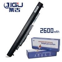 JIGU 2600mah HS03 HSTNN LB6V HS04 HSTNN LB6U Laptop Battery For HP 245 255 250 240