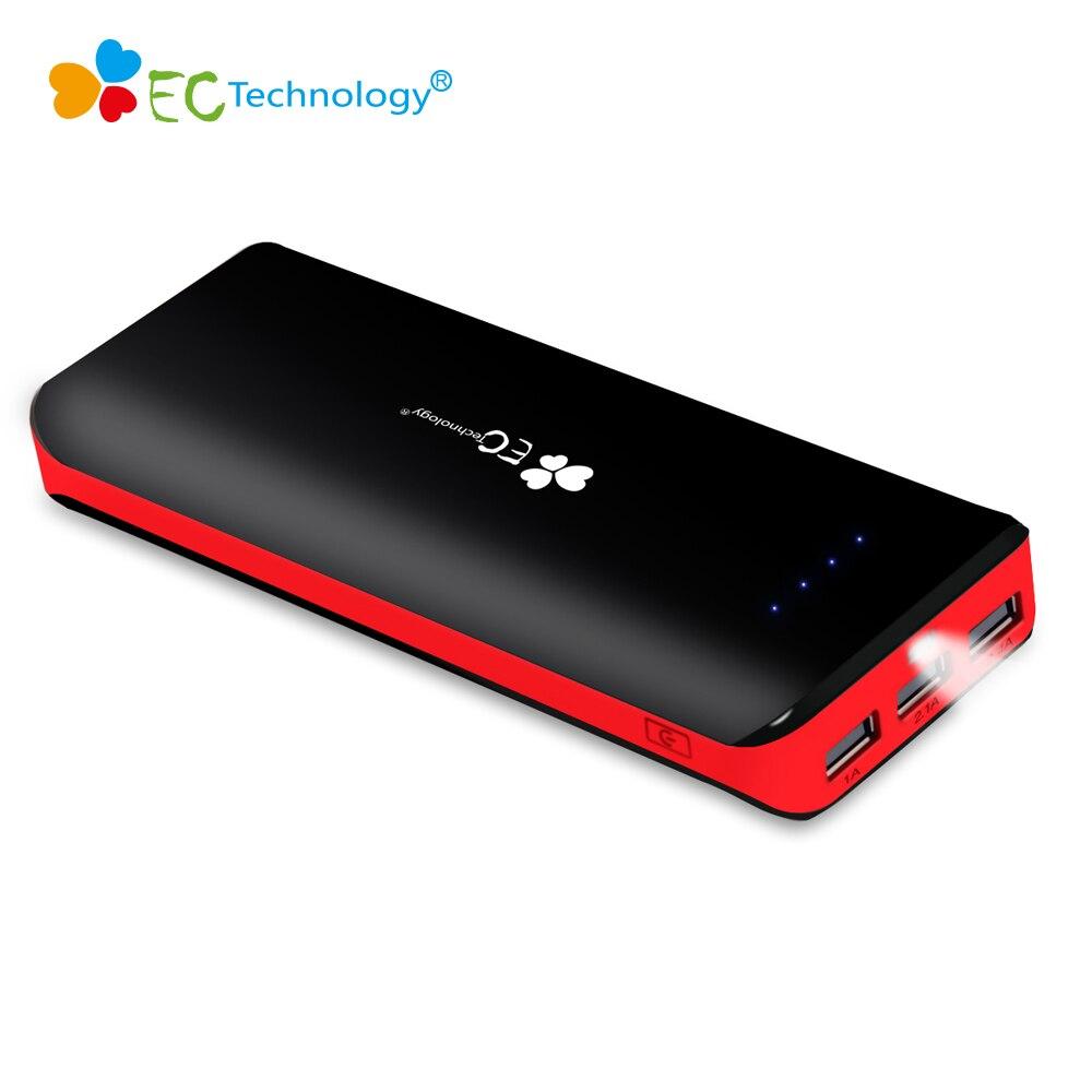 power bank 20000mah external power bank 18650 usb portable charger portable batterie externe. Black Bedroom Furniture Sets. Home Design Ideas